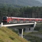 Zusätzliche Verbindung nach Tirol am Sonntag