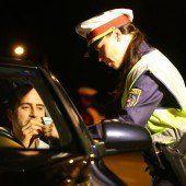 Polizei: Aktion scharf in der Vorweihnachtszeit