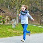Fitness bei Kindern geht in zahlreichen Ländern zurück