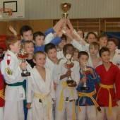 Der vierte Triumph für Dornbirn im Schülercup