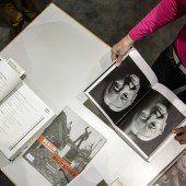 Ausstellung: Deutscher Fotobuchpreis