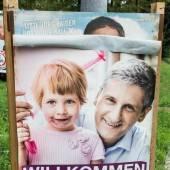 Kinderschutz konsequent ausbauen
