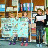 Markt der LernART-Kids für die Taifun-Opfer
