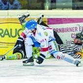 Südtiroler machten den Ländle-Klubs Leben schwer