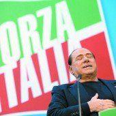 Berlusconi droht noch viel