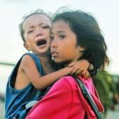 Taifun: Hilfe aus Vorarlberg