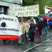 Ländle-Lehrer drohen mit Streik