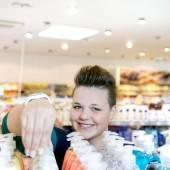Drogeriemarktkette dm: Kaum weiße Flecken