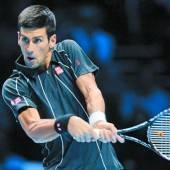 Djokovic-Triumph beim Finale