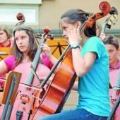 Musikausbildung Forderungen zum Jubiläum /D4