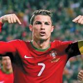 Ronaldo als Matchwinner