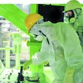 Riskante Bergung von Brennstäben in Fukushima hat begonnen