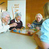 Hospizidee bekommt eine Heimat
