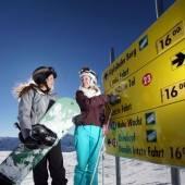 Einige Skigebiete haben ihre Pistenkilometerangaben bereits korrigiert. Foto: L. Berchtold