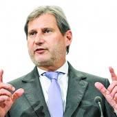 Hahn verspekulierte Tausende Euro