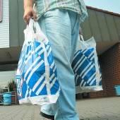 Österreich prüft Verbot von Plastiktaschen
