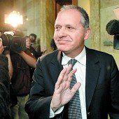 Strasser-Urteil aufgehoben