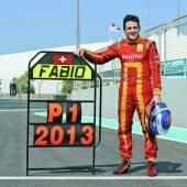 Die Schweiz hat wieder einen Formel-2-Champion