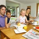 Um ein Drittel mehr Single-Haushalte