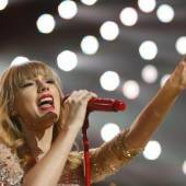 YouTube-Phänomen des Jahres heißt Taylor Swift