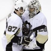 Crosby schlägt Owetschkin