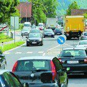Feldkirchs Schleichverkehr