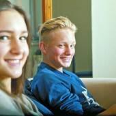 Gastfamilien für Jugendliche gesucht