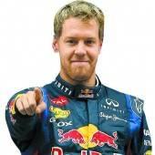 Rekord-Saison Vettel jagt nun Schumacher /C1