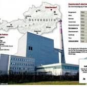 Klares Nein zur Atomenergie