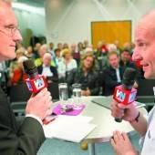 NEOS auf dem Weg zur Landtagswahl 2014