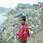 Leben in Gift und Müll