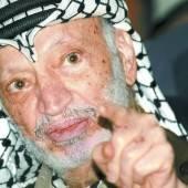 Ärzte finden Hinweise auf Vergiftung Arafats
