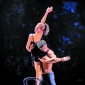 Tanzsensation Ballet Revolución
