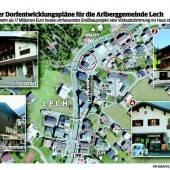Das Aufbegehren am Arlberg