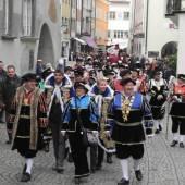 In Feldkirch ist Spälta-Zeit