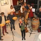 Ein Fest für die Volksmusik
