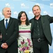 Ulrich Seidl in Wien ausgezeichnet