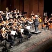Collegium Instrumentale und Aaron Pilsan