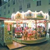 Bregenzer Weihnachtszauber wird eröffnet