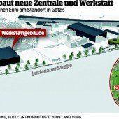 Götzis: Loacker informierte seine besorgten Anrainer