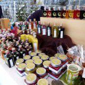 Adventmarkt in Doren