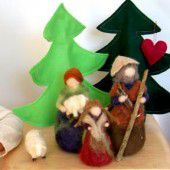 5. Weihnachtsmarkt im Kinderdorf