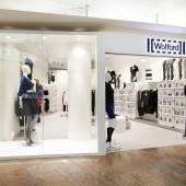 Wolford schließt Shops
