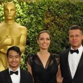 Ehren-Oscar für Angelina Jolie