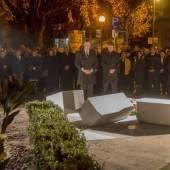 Gedenkstätte für Lustenauer Opfer des Nationalsozialismus