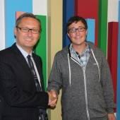 Volksbank und Szene Openair weiter Partner