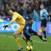 Ronaldo schießt Portugal mit Dreierpack zur WM