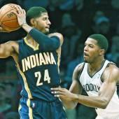 Indiana Pacers feierten achten Sieg in Serie