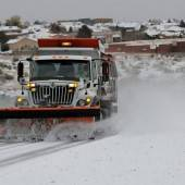 Schneestürme in den USA fordern 13 Tote
