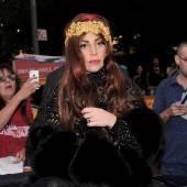 Gaga will im Weltall singen